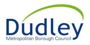 Logo of Dudley Council