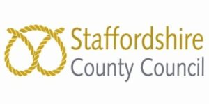 Logo of Staffordshire County Council