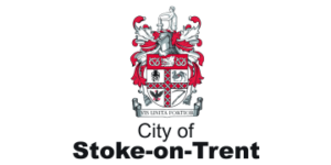Logo of City of Stoke-On-Trent Council