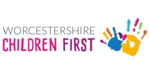 Logo of Worcestershire Children's First